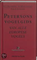 Petersons vogelgids van alle Europese vogels