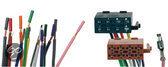 Caliber RAC5250 - ISO stekker