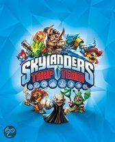 Skylanders Trap Team (PER DOOS) Triple 6 Pack (Multiplatform)