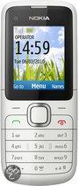 Nokia C1-01 - Warm Grey