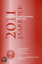 Jaarboek Christelijke Gereformeerde Kerken In Nederland / 2011
