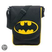 Batman - Logo Messenger Bag (Black)