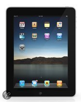 Apple iPad 1 met Wi-Fi + 3G 16GB - Zwart