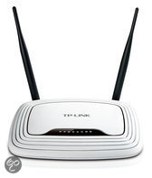TP-Link TL-WR841N - Wireless N Router - 300 Mbps