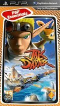 Foto van Jak & Daxter:The Lost Frontier - Essentials Edition