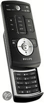 Philips SRU7140 Remote 4-in-1 afstandsbediening