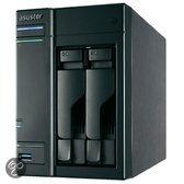 Asustor AS-202T 2-Bay 0TB - NAS Server