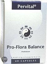 Pervital Pro-Flora Balance Capsules 60 st