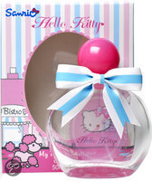 Hello Kitty Boutique - Eau de Toilette