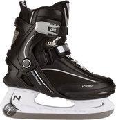 Nijdam IJshockeyschaatsen - Semi-Softboot - Maat 38