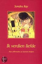 Books for Singles / Relaties / Relatietherapie / Ik verdien liefde
