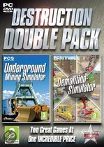 Foto van Destruction Double Pack