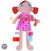 Snoozebaby Aankleedpop - Sis