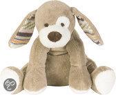Happy Horse - Hond Doodle Beige -Knuffel Groot