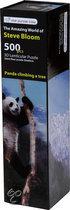 Steve Bloom 3D Puzzel Panda Climbing