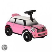 Happy Baby - Mini Looper - Roze