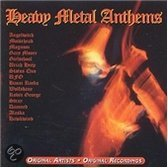 Heavy Metal Anthems