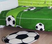 Voetbal Vloerkleedje
