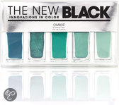 The New Black Original Ombre - Waves - Nagellak