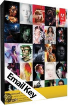 Adobe Master Collection CS6 Student teacher ENG/Download/WIN