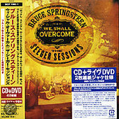 We Shall Overcome + Dvd (speciale uitgave)