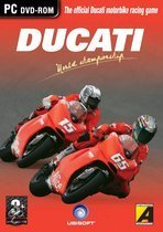 Ducati World Championship (DVD-Rom)