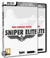 Sniper Elite V2 - High Command Edition