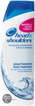 Head N Shoulder For Men - 300 ml - Shampoo