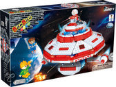 BanBao Space Spaceship BB-128 - 6402