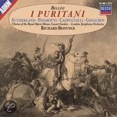 Bellini: I Puritani / Bonynge, Sutherland, Pavarotti