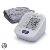 Omron Bloeddrukmeter M2 (nieuw model 2014)