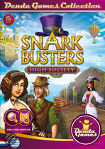 Snark Busters 3: High Society
