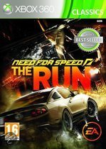 Foto van Need for Speed: The Run - Classics Edition