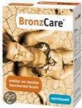 Indros Bronzcare Anti Zonne-irritatie - Voedingssupplement - 105 st