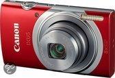 Canon IXUS 150 - Rood
