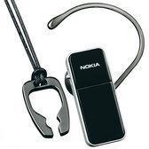 Nokia Bluetooth Hoofdtelefoon BH-700 - Zwart