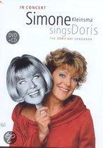 Simone Kleinsma - Sings Doris