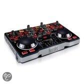 Hercules DJControl MP3 LE - DJ controller - Zwart