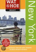Wat & hoe select / New York