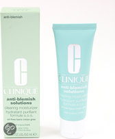 Clinique Anti-Blemish Solutions Clearing Moisturizer - 50 ml - Tonic