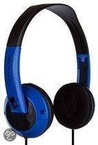 Skullcandy Uprock Blue - Hoofdtelefoon - Blauw / Zwart