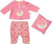 Baby born Pyjama - Poppenkleding