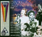 Divas Of Jazz & Blues-3cd