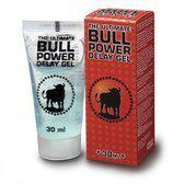 Cobeco Ultimate Bull Power - 30 ml - Delay Gel