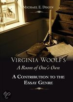 Virginia Woolf's a Room of One's Own
