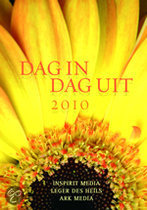 Dagboek Dag In Dag Uit 2010