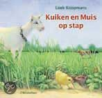 Kuiken En Muis Op Stap
