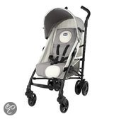 Chicco - Lite Way Buggy - Grijs