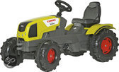 Rolly Claas Axos - Tractor - Groen