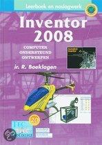 Inventor / 2008